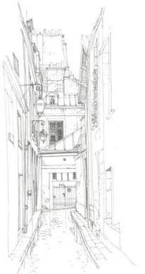 исторический центр Парижа